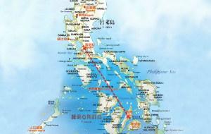 【宿雾图片】宿雾机场Mactan-Cebu Airport到薄荷岛交通