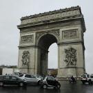 巴黎攻略图片