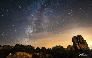 【枸杞岛图片】#舟山枸杞岛追星之旅# 摄影师Julian与你分享枸杞岛的璀璨星空(杭州自驾)