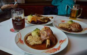 德国美食-Zum Franziskaner