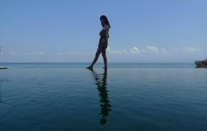 【蓝梦岛图片】来过,就不曾离开。。。(1万2六天全自由行玩转巴厘岛乌布库塔蓝梦岛三地,超实用指导贴)