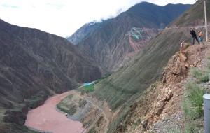 【澜沧江图片】只为翻越我们心中那座山—川藏纪实15