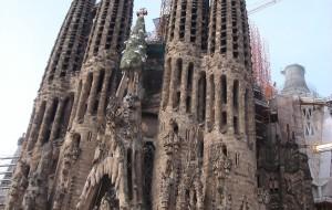 【马德里图片】西班牙——整理游记之一