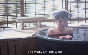 雪的盡頭,是湖泊,遠山和大海——北海道九日行紀