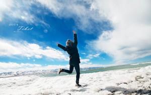 【雅鲁藏布江图片】冬游西藏  任性行走(2014.12.07-2014.12.16 坐车火车去拉萨)