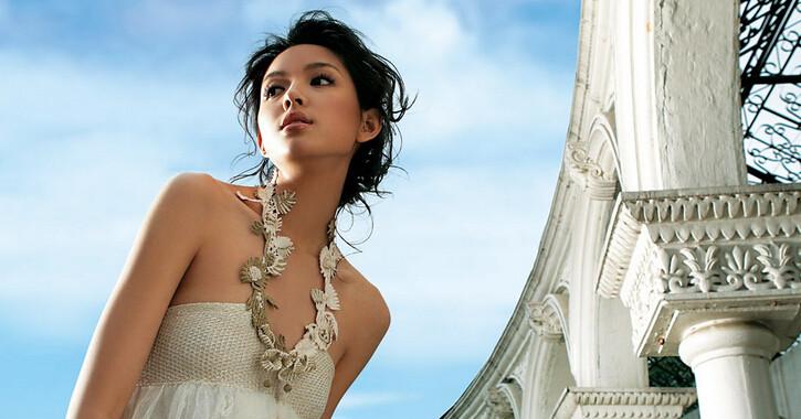中国美女地理,各地美女美景大盘点!