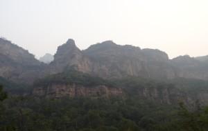 【太行山图片】心旅41---约定太行山之桃花遇美
