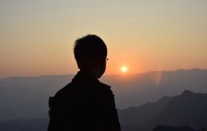 【新宁图片】旅行不必在乎目的地,得空了,就该随心出发。---元旦崀山两日小游(吐槽版游记)