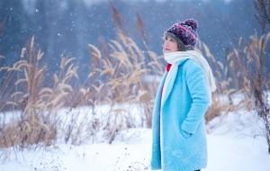【黑龙江图片】蜂首 去东北三省的那13天,感受冰雪北国  童话世界 乐柏君旅行游记