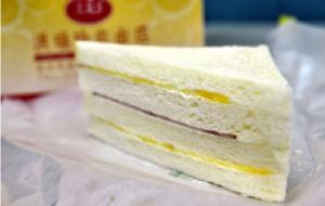 台中美食-洪瑞珍三明治(中山路店)