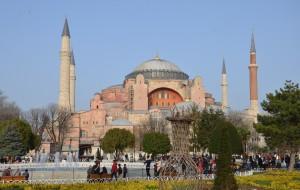 【孔亚图片】土耳其9天之旅