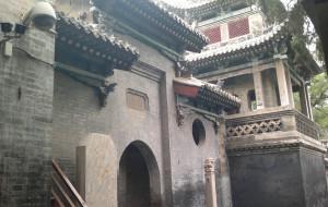 【聊城图片】2014.9.6--2014.9.8聊城、梁山、济宁