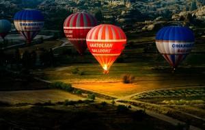 【土耳其图片】追逐星月的光 - 土耳其