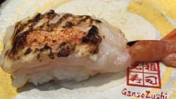 东京美食-元祖寿司(渋谷中心街店)