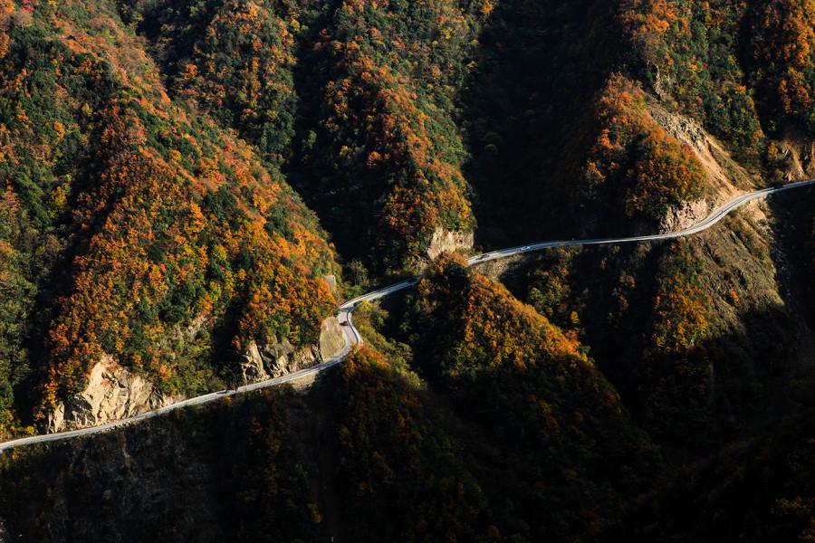 11月旅行,國內最美的7個地方