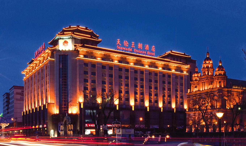 酒店欧式壁纸图片