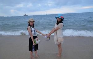 【湄洲岛图片】【湄洲岛】和闺蜜一起去看海2014.7.18