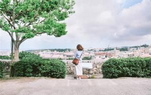 【冲绳图片】冲绳!一直在我心中的美丽海。(国际通,万座毛,美之海洋馆,小禄)5日匆匆一瞥。