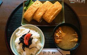 镰仓美食-Tamagoyakiozawa