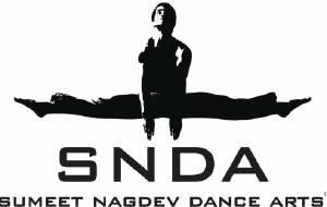 印度娱乐-Sumeet Nagdev舞蹈学校