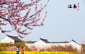 【苏州图片】#花样游记大赛#江南,那些地......
