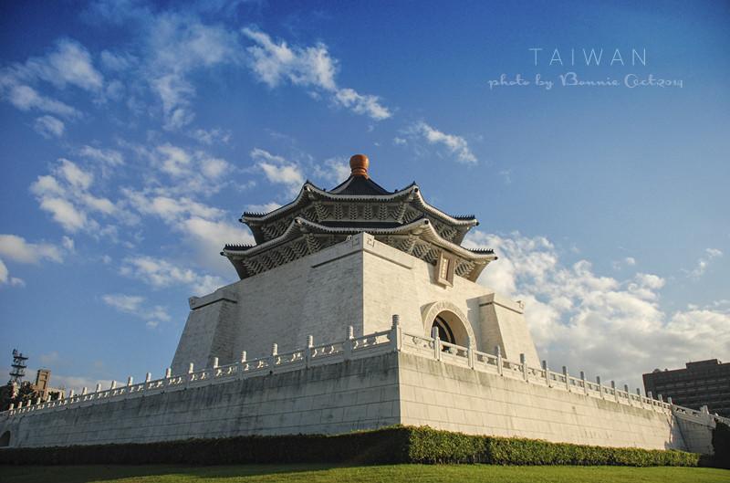 台湾旅游景点有哪些图片