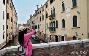 【五渔村图片】[宝藏游记]在岁月如歌中找你——法意希行摄之意大利篇(威尼斯、五渔村、佛罗伦萨、白露里治奥、罗