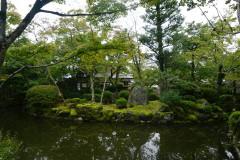 日本12天尝鲜行之—古香古色,漫步京都