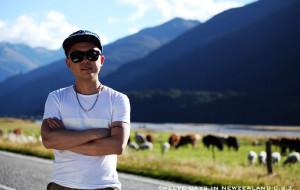 【但尼丁图片】勇闯新西兰,动物奇遇之旅—带孩子12天自驾南岛小环线(完结)