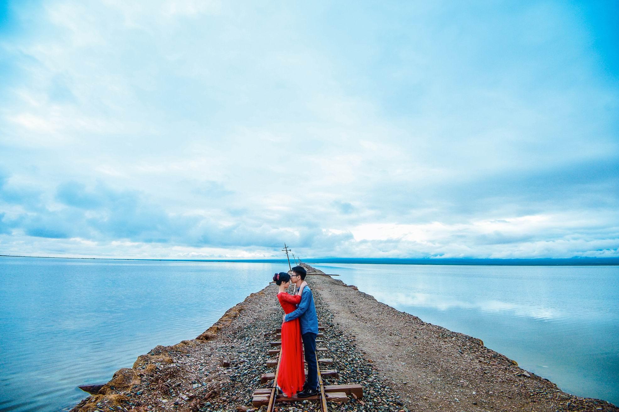 青海湖周邊經典一日游 日月山青海湖黑馬河茶卡鹽湖包車拼車一日游
