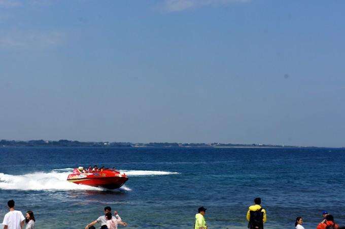跟团游济州岛 - 吃好玩好风景好