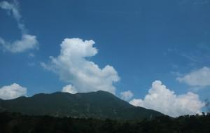 【普者黑图片】彩云之南