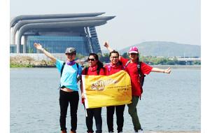 【太湖图片】2015环太湖徒步大会