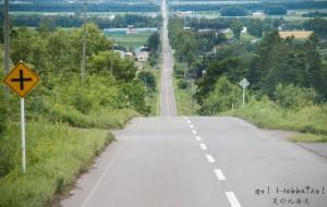 【钏路市图片】Hokkaido!gogogo!【微风徐徐 夏之记忆 秘境道东·北海道之旅】