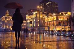江南春之行——上海、西塘足记