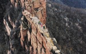 【石家庄图片】#花样游记大赛#苍岩山、嶂石岩