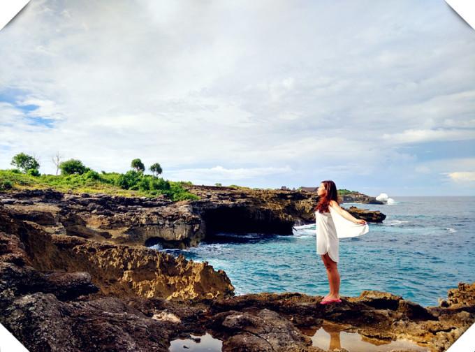 消夏计划#【巴厘岛】不懂摆pose的扯犊子高手不是好的旅伴儿(完结)