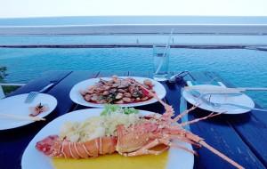 苏梅岛美食-Tarua Samui Seafood