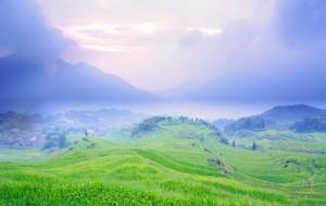 【丽水图片】❤西的旅图之遇见最美的丽水 仙都 云和梯田 古堰画乡 畲族荷花村