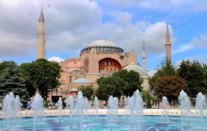 【土耳其图片】伊斯坦布尔——美在忧伤