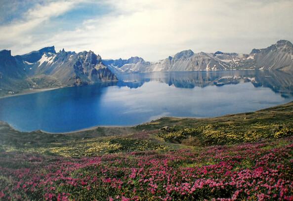 8月,長白山最美的季節到了!(組圖+指南)
