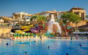 迪拜娱乐-疯狂维迪水上乐园