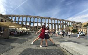 【塞维利亚图片】热情西班牙&浪漫希腊双城记