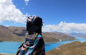 【那曲图片】叁仟佛唱  玖個遠方   我和世界只有壹個西藏