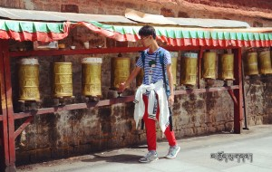【江孜图片】西藏┇那区地区-山南地区-日喀则地区-拉萨-林芝地区【毕业旅行第七站】
