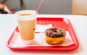 塞班岛美食-Winchell's Donuts