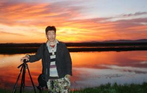【多伦图片】《大巴游中国》内蒙古 不能磨灭的户外经历--【六进多伦淖尔的回忆】之初进多伦 随风随性