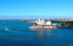 【南澳大利亚州图片】留在时光里的碎碎念——2006年的澳大利亚