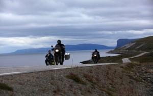 【芬兰图片】朝圣北角,25天自驾,挪威风景在北方!