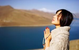 【阿里图片】[MON小妖]行走在第三極--時隔十六年西藏行(拉薩-納木措-山南-羊卓雍措)